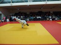Démonstrations de Judo, Kata et Self-défense !