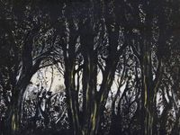 les arbres du midi