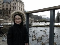 Visite du parc du Chateau de Vizille #decouverte