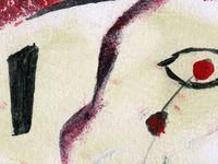09- Oeuvres peintes 2009-2012