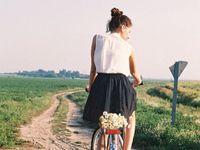 Faire du vélo, pourquoi pas ?