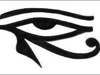 Nous sommes au carrefours des temps...sous le regard de l'œil de Satan.