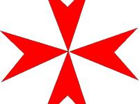 L'étoile à 8 branches, un symbole utilisé par les hiérophantes du Graal Noir.