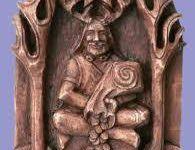 Dans Da Vinci Code, l'étron cinématographique, le culte interdit païen est représenté et glorifié.