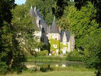 Concours départemental 2011 Les châteaux sarthois