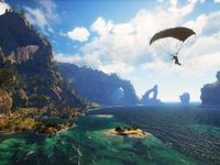 Images de Just Cause 3.