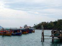 Découverte du Cambodge : Phnom Penh et Koh Rong