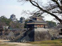 La moitié sud du Kyushu : Kumamoto et Kagoshima