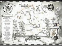 La Mare au Poivre à Locqueltas, l'Univers du Poète ferrailleur à Lizio, les mondes de Pharendole à Lizio.