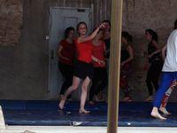 Acroballe Circus aux Petites Reveries