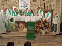 Journée missionnaire au Houlme