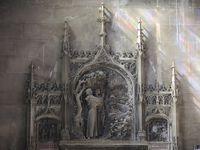 Saint-Bernard. Le Chevalier de l'âme