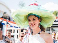 Journée de la France à Moscou: ça a bien défilé!