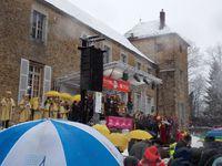 Article  120 Percée du vin jaune 2015 à Montigny Les Arsures
