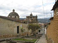 Celendín et Cajamarca: des incas aux grandes multinationales minières, tout est toujours question d'or dans le nord du Pérou. 9 /13 juin 2015