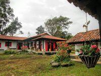 De plus beau village en plus beau village (4): Villa de Leyva la turística. 16/19 août 2016