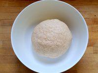 Parathas (pains feuilletés indiens)