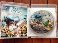 Présentation : Final Fantasy XIV - A Realm Reborn ( Edition Collector)