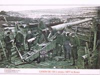 Fort de la motte Giron, Dijon