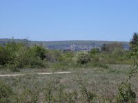 Le plateau de Chenôve