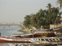 Sénégal - Saint Louis