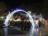 Lumières sur Montpellier