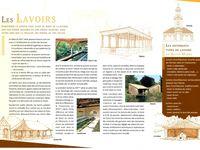 Les lavoirs en Haute-Marne