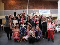MAI 2012 : Journées du fait main à Roubaix
