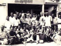 L'institut Pasteur de Bangui