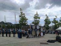 Le Comité des Fêtes de Vannes et les confédérations culturelles de Bretagne War'l Leur et Kendalc'h pérennisent les FÊTES d'ARVOR