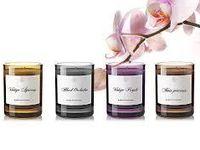 I love the home fragrances...