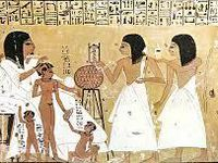 L Egypte Antique et ses secrets de beauté-The Ancient Egypt and her beauty secrets