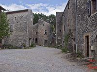 Place de l'ancienne lavogne.