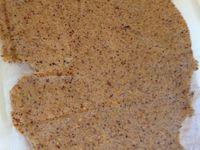 Feuilles de cacahuète - quinoa