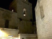 Otranto, la nuit