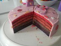 Gâteau Docteur la Peluche