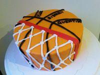 Gâteau Basket (2)