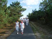 Marche des Forgerons a Tarnos le 27-07 2016