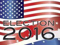 Présidentielles américaines 2016