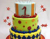Bon anniversaire: l'an 1 de mon blog