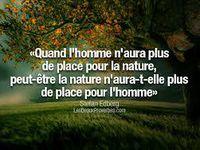 La Mère Nature