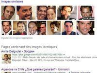 Photos volées à des mannequins, hommes politiques, acteurs ou...anonymes