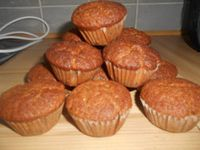 Muffins tout chococo !!!