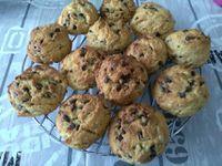 Original American Cookies de Mike ( recette marmiton)