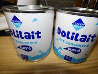 Confiture de lait rapide ( au cookeo)