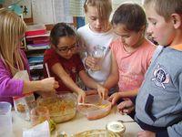Atelier Cuisine 2014-2015