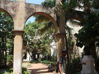 Dans les rues de La Havane...