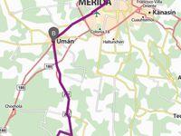 Tour du Yucatán en 7 jours - Partie 2