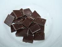 Le Gâteau Tout Chocolat