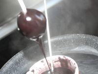 CakePops Savane Nutella